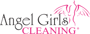 Angel Girls Cleaning Logo